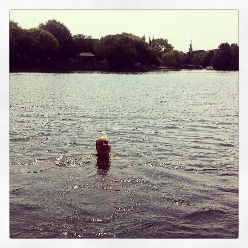 alsterschwimmen