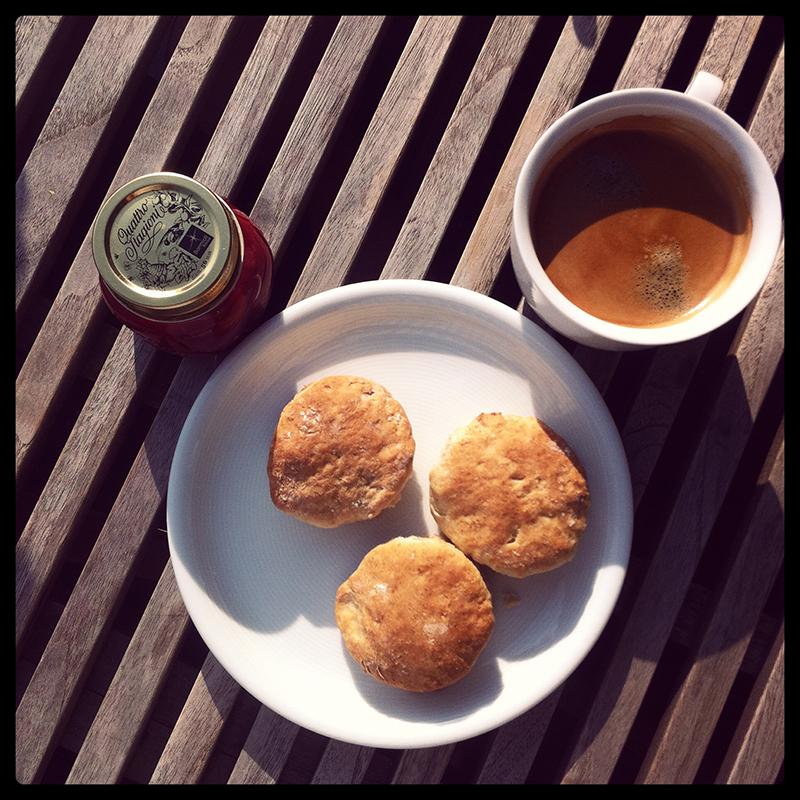 sonnenfrühstück